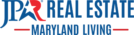 JPAR Maryland Living Logo