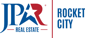 JP & Associates REALTORS® - Rocket City Logo