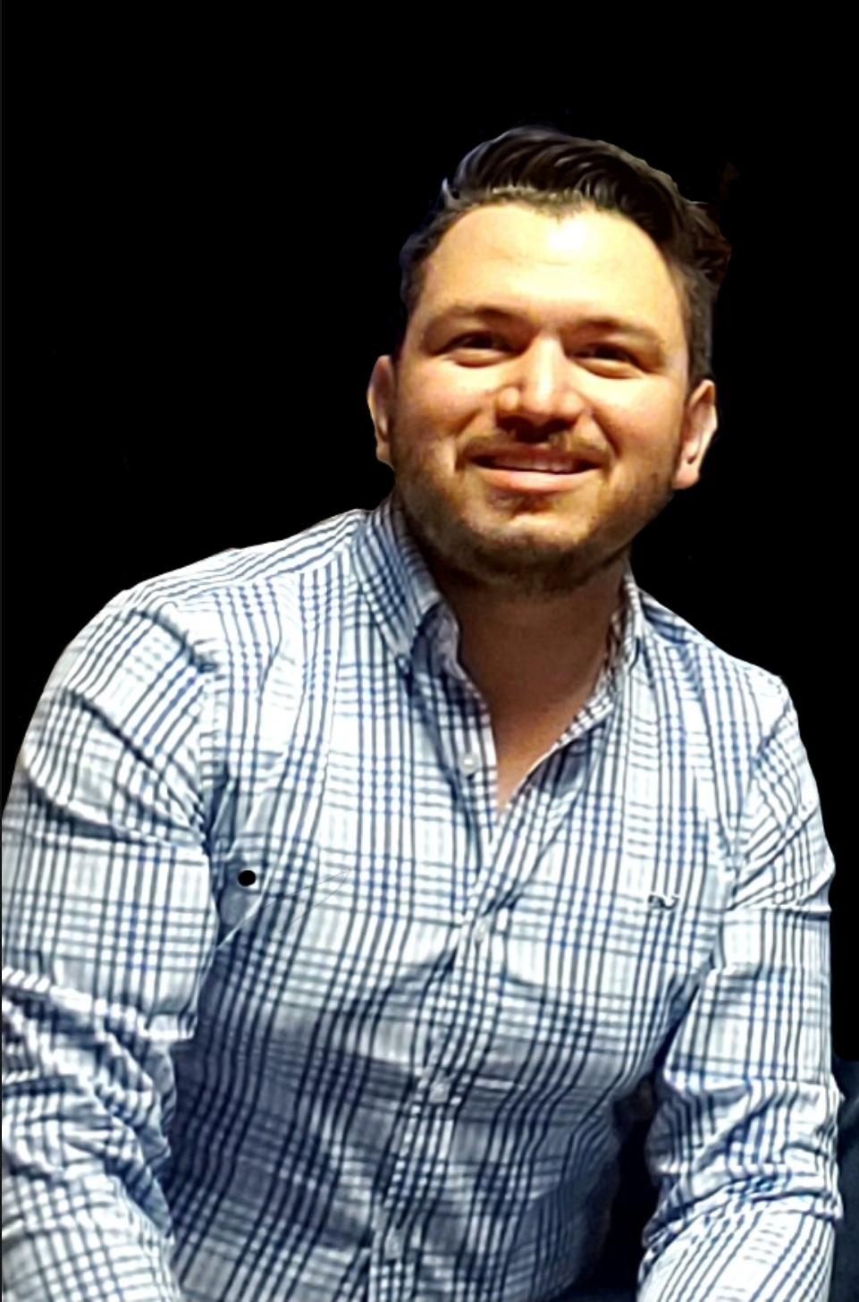 Mauro Castillo Photo