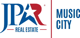 JP & Associates REALTORS® - Music City Logo