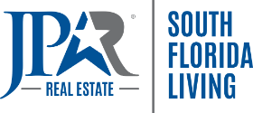 JPAR® - South Florida Living Logo