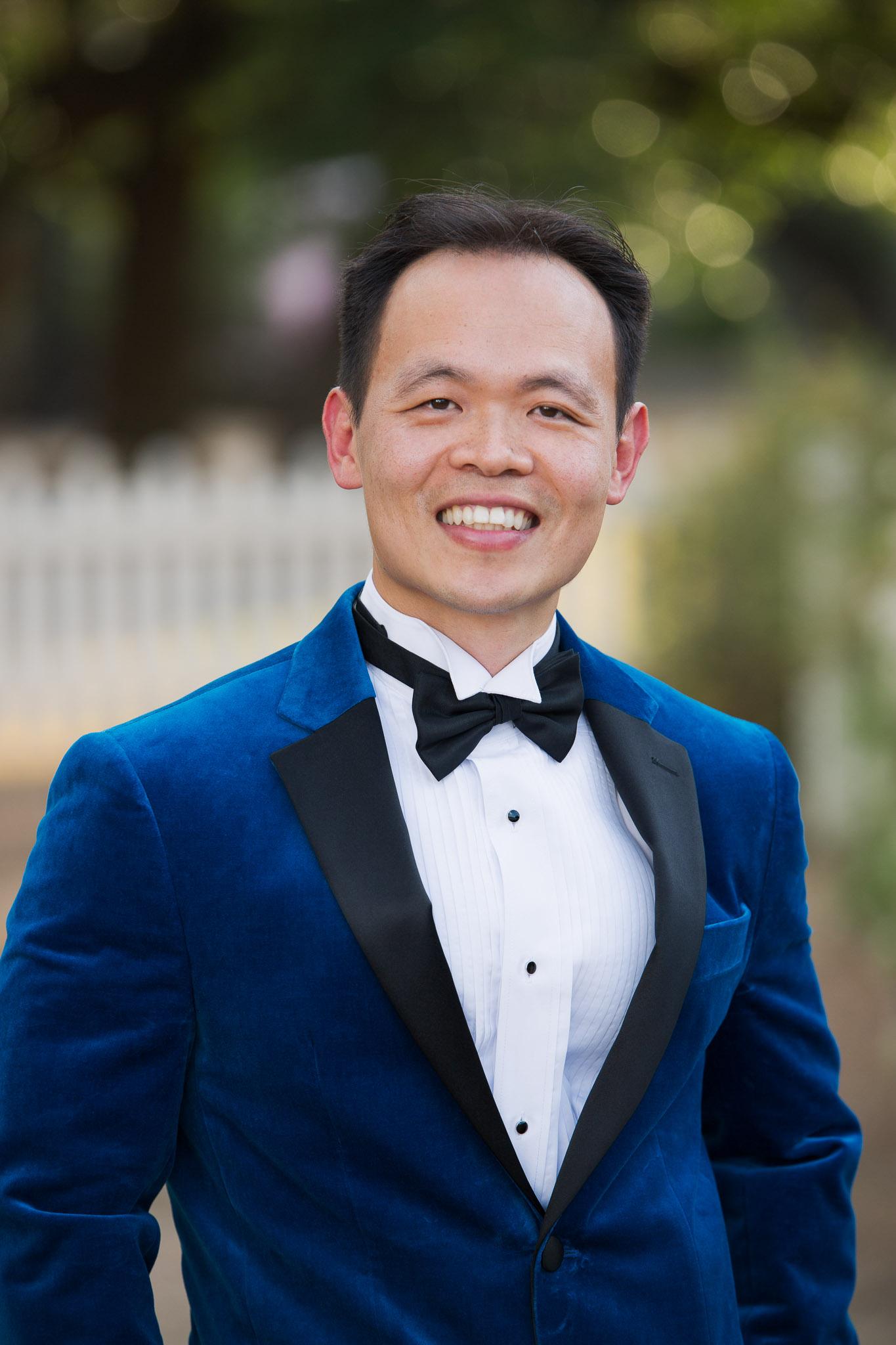 JT Tri Nguyen Photo