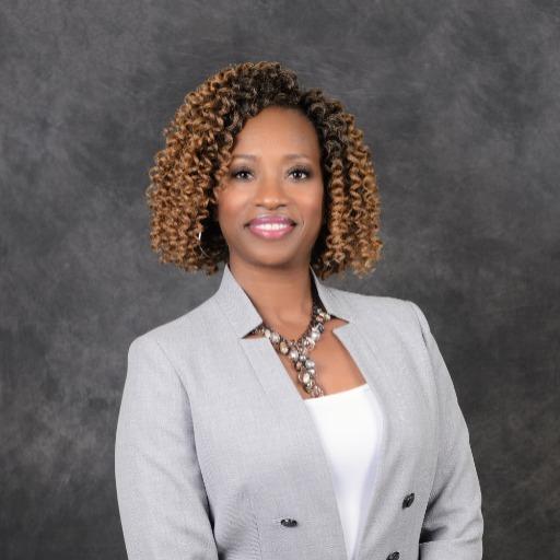 Cissi Morgan, MBA Photo
