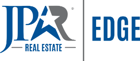 JPAR® - Edge Logo