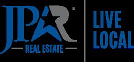 JPAR® - Live Local Logo