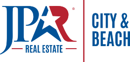 JP and Associates REALTORS® City & Beach Logo