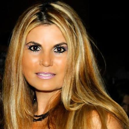 Luz Mendoza Photo