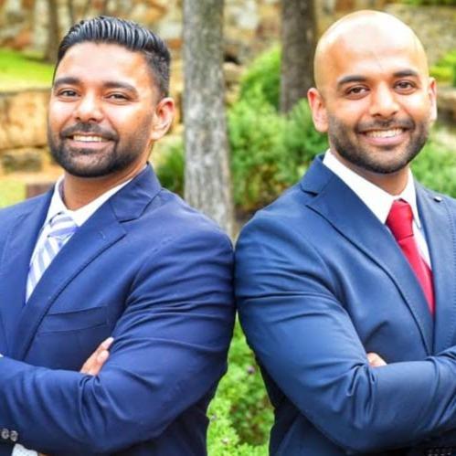 Jawad Khan & Saad Khan - NTX Realtors Photo