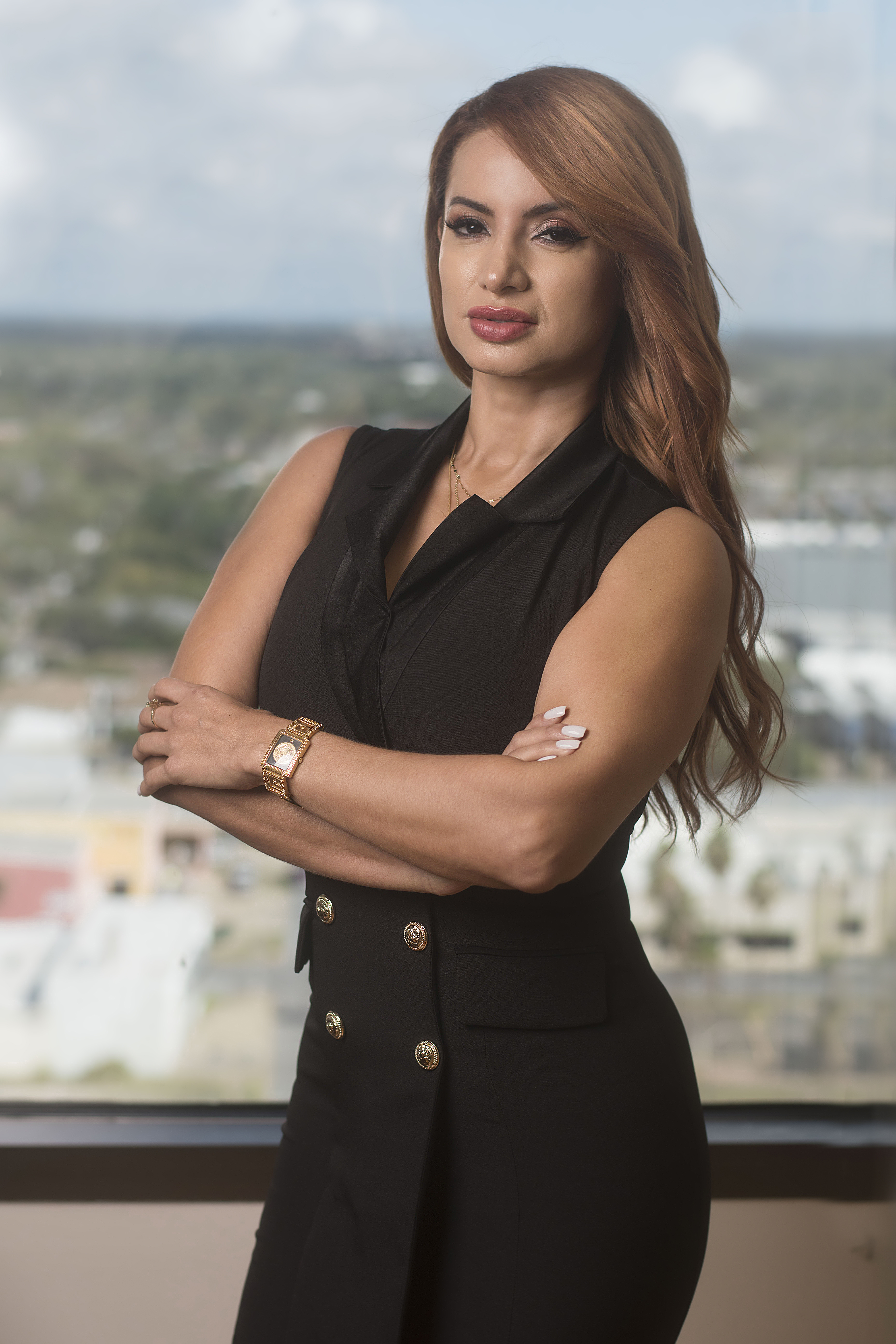 Leticia Valdez Photo