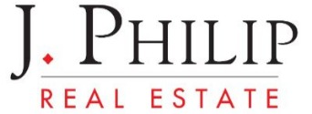 J. Philip Real Estate - Pelham Logo