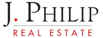 J. Philip Real Estate - Putnam Logo