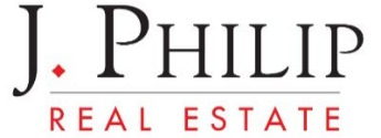 J. Philip Real Estate Logo