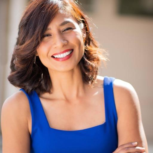 Jackie Valenzuela Headshot