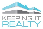 Keeping It Realty Logo