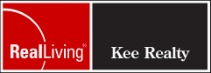 Real Living Kee Realty Logo
