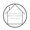 Custom Life Realty Group Logo