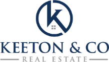 Keeton & Co Real Estate Logo