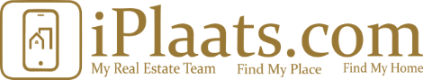 iPlaats Real Estate Team Logo