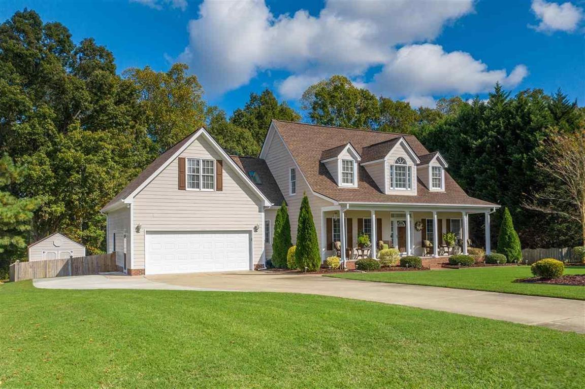 Over price home Raleigh NC 27603