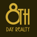 8th Day Realty Group Logo