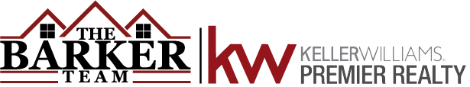 Keller Williams Premier Realty Logo