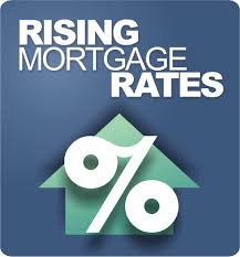 Mortgage Rates on the Rise