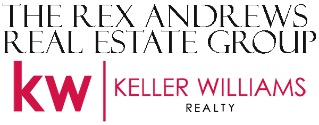 Keller Williams - Rex Andrews Real Estate Group Logo