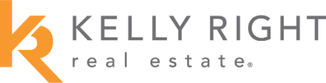 Kelly Right Real Estate: Greater Spokane Metro Logo