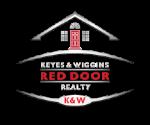 Keyes and Wiggins Red Door Realty Logo