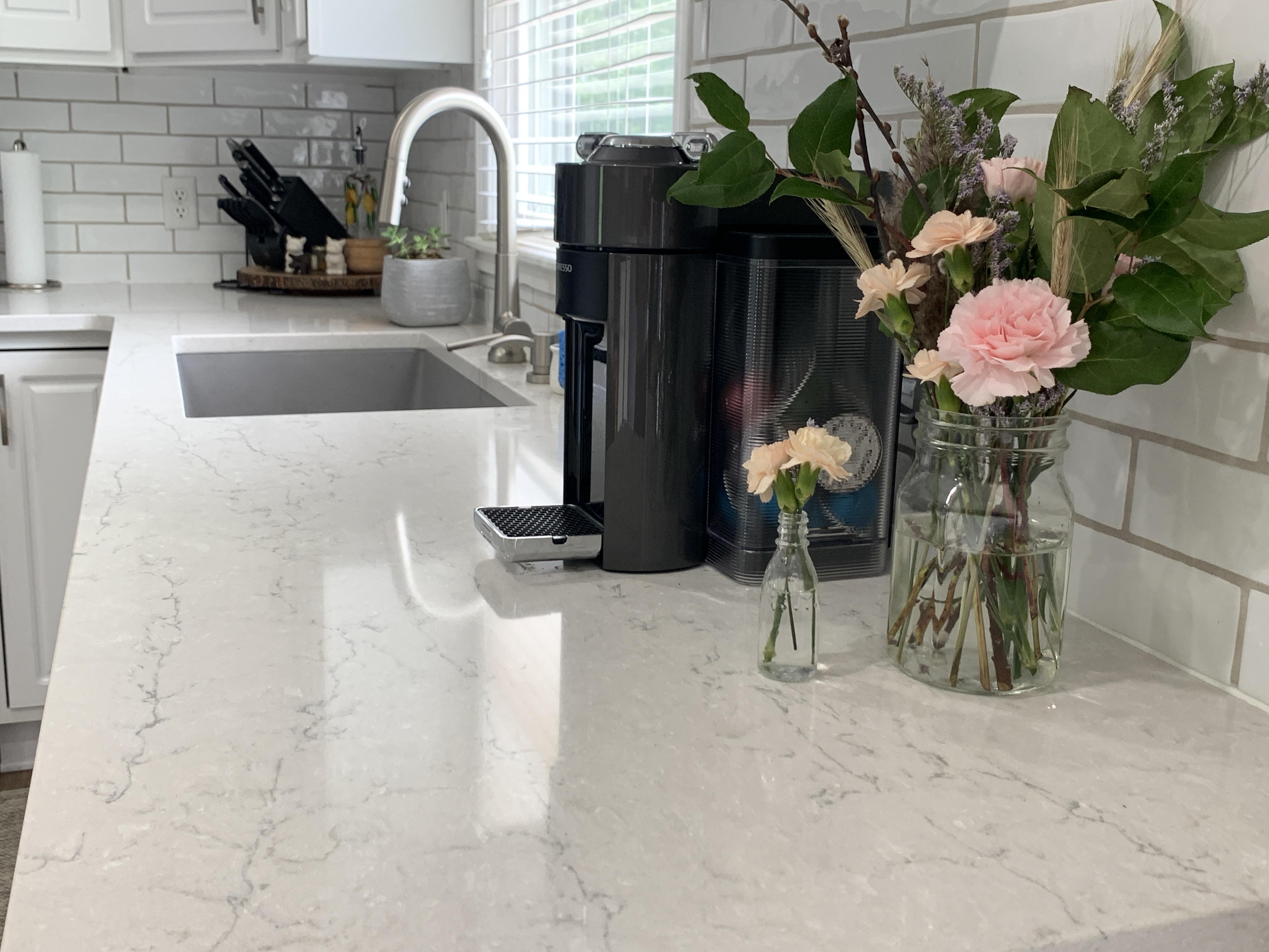 Kaitlin Keiser Toledo Realtor Kitchen Tips