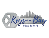 Keys to the Bay Real Estate Logo