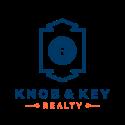 Knob & Key Realty Logo