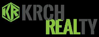 Krch Realty Logo