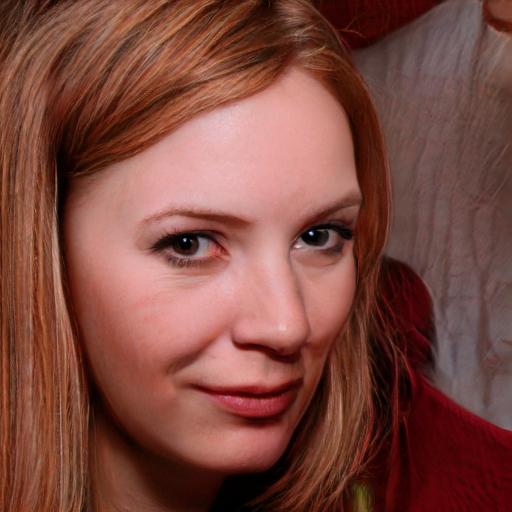 Jena Stowers Headshot