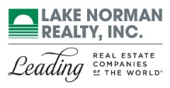 Lake Norman Realty, Mooresville Hwy 150 Logo