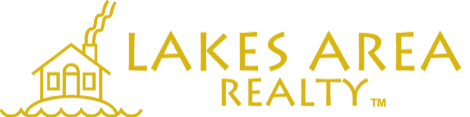 Lakes Area Realty Logo