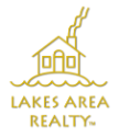 Lakes Area Realty of Golden Valley Logo