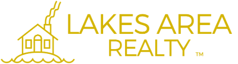 Lakes Area Realty - Excelsior / Lake Minnetonka Logo