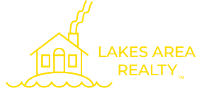 Lakes Area Realty Logo