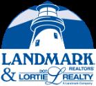 Landmark, Realtors Logo