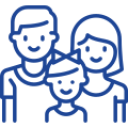 Icon of Family