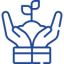 Icon of Sprouting Tree