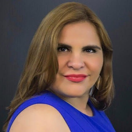Jenee Camacho Headshot