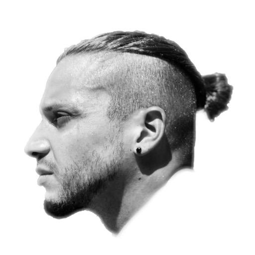 Michael Rosado Headshot