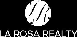 La Rosa Realty, Jacksonville Logo