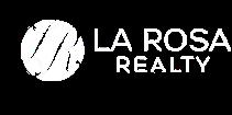 La Rosa Realty St Petersburg Logo