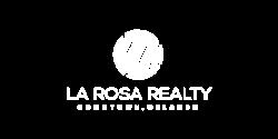 La Rosa Realty Downtown Orlando Logo