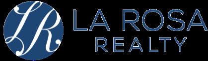 La Rosa Realty Logo