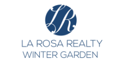 La Rosa Realty - Winter Garden Logo