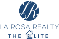 La Rosa Realty The Elite, Logo